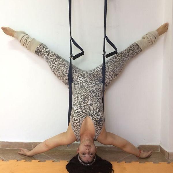 Kuruntha Yoga - Inovar Yoga