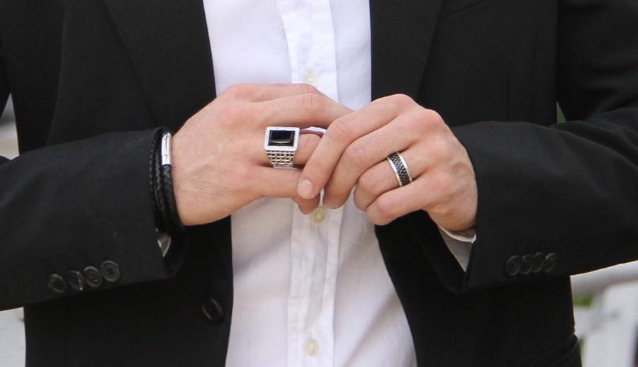 Pingo de Ouro - jóias para homens