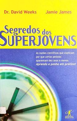 50 o segredo super jovens