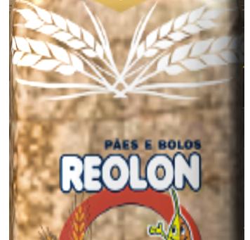 Pães Reolon | Embalagem Pão de Chia e Linhaça
