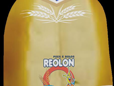 Pães Reolon | Embalagem Pão Sovado