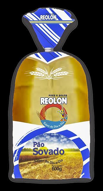 Pão Sovado Reolon
