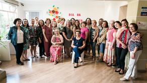 Fotos do Dia Internacional da Mulher 2018