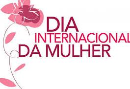 Comemoração Dia Internacional da Mulher 2016