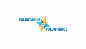 Embora endereçado ao grupo VOLUNTÁRIOS DA VOLUNTÁRIOS, publicamos, para conhecimento geral, mensagem