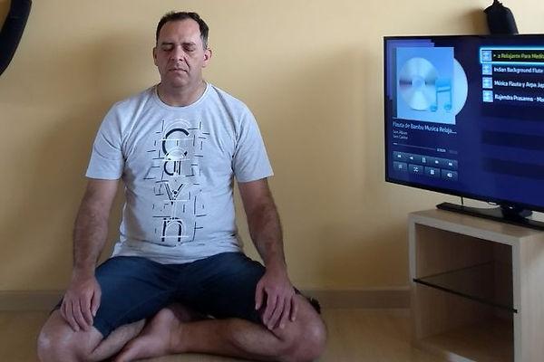 Tantra Yoga - Inovar Yoga