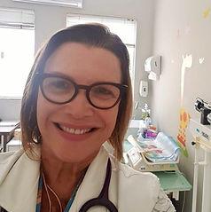 Sandra Lange_pediatra