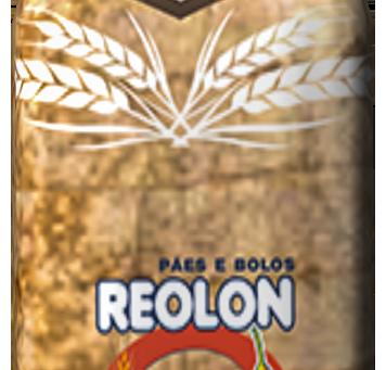Pães Reolon | Embalagem Pão Castanha do Pará