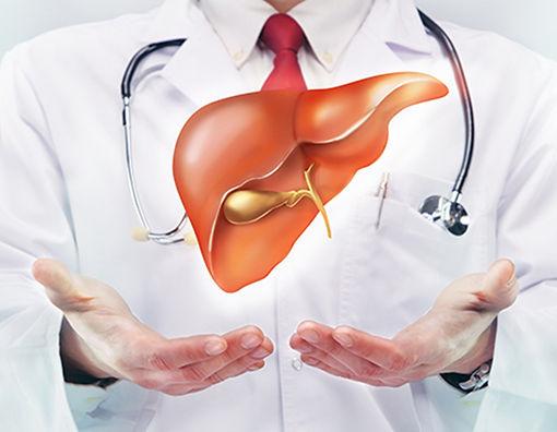 hepatologia no Ceclin São Camilo - Curitiba