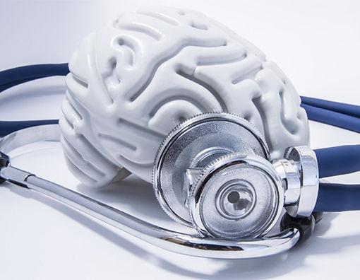 Neurologia  - Ceclin São Camilo - Curitiba