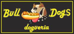 DOGUERIA BULL DOG´S | logo