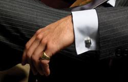 Pingo de Ouro - jóias masculinas