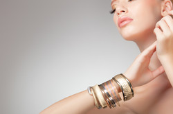 Pingo de Ouro - jóias personalizadas