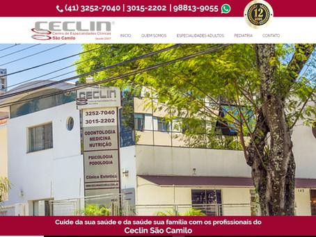 Ceclin São Camilo | Site