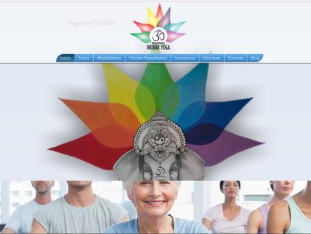 Inovar Yoga   Site