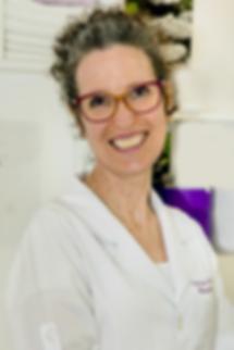 Clarisse Fereira - terapeuta holística  - Ceclin São Camilo - Curitiba