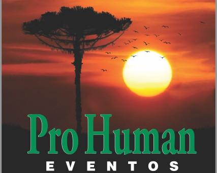 ProHuman Eventos | Logomarca
