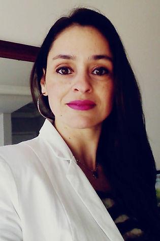 Dra Andressa Nardelli - nutricionista - Ceclin São Camilo - Curitiba