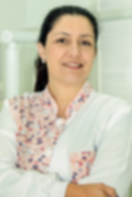 Dra Sophia de Leão Barion Caprano - Clinica Geral Odontológica - Odontopediatra - - Ceclin São Camilo - Curitiba