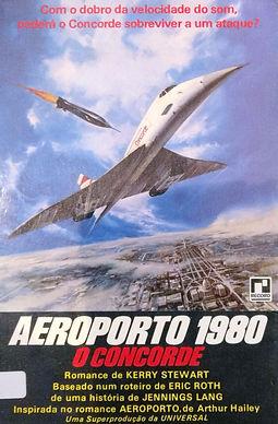 93 - Aeroporto 1980