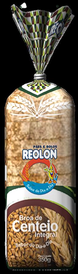 Broa de Centeio Reolon