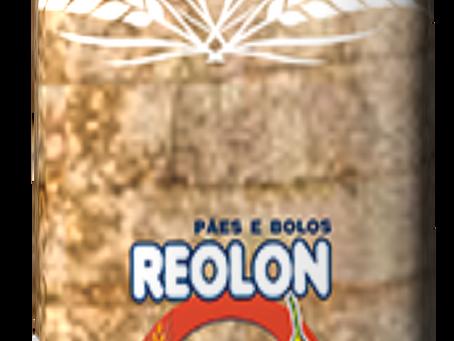 Pães Reolon | Embalagem Pão de Centeio