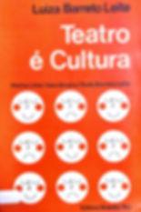 37-Teatro é Cultura
