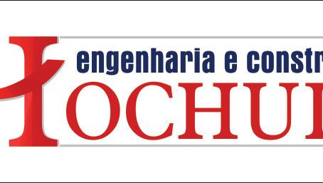 Hochuli Engenharia e Construção | Logomarca