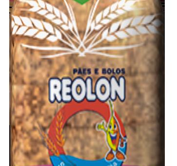 Pães Reolon | Embalagem Pão Integral