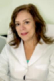 Dra Maria Salete - Gastrologista Pediátrica - Dra Christiane Sampaio Nicolau, dermatologista no Ceclin São Camilo - Curitiba