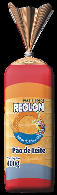 Pão de Leite Reolon
