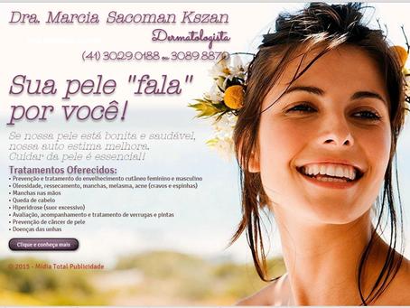 Marcia Sacoman Kazan | Site
