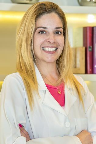 Dra Erica Renata Mendes - Ginecologista e Mastologista no Ceclin São Camilo - Curitiba