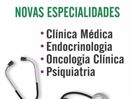 Centro Médico Integrado | Banner