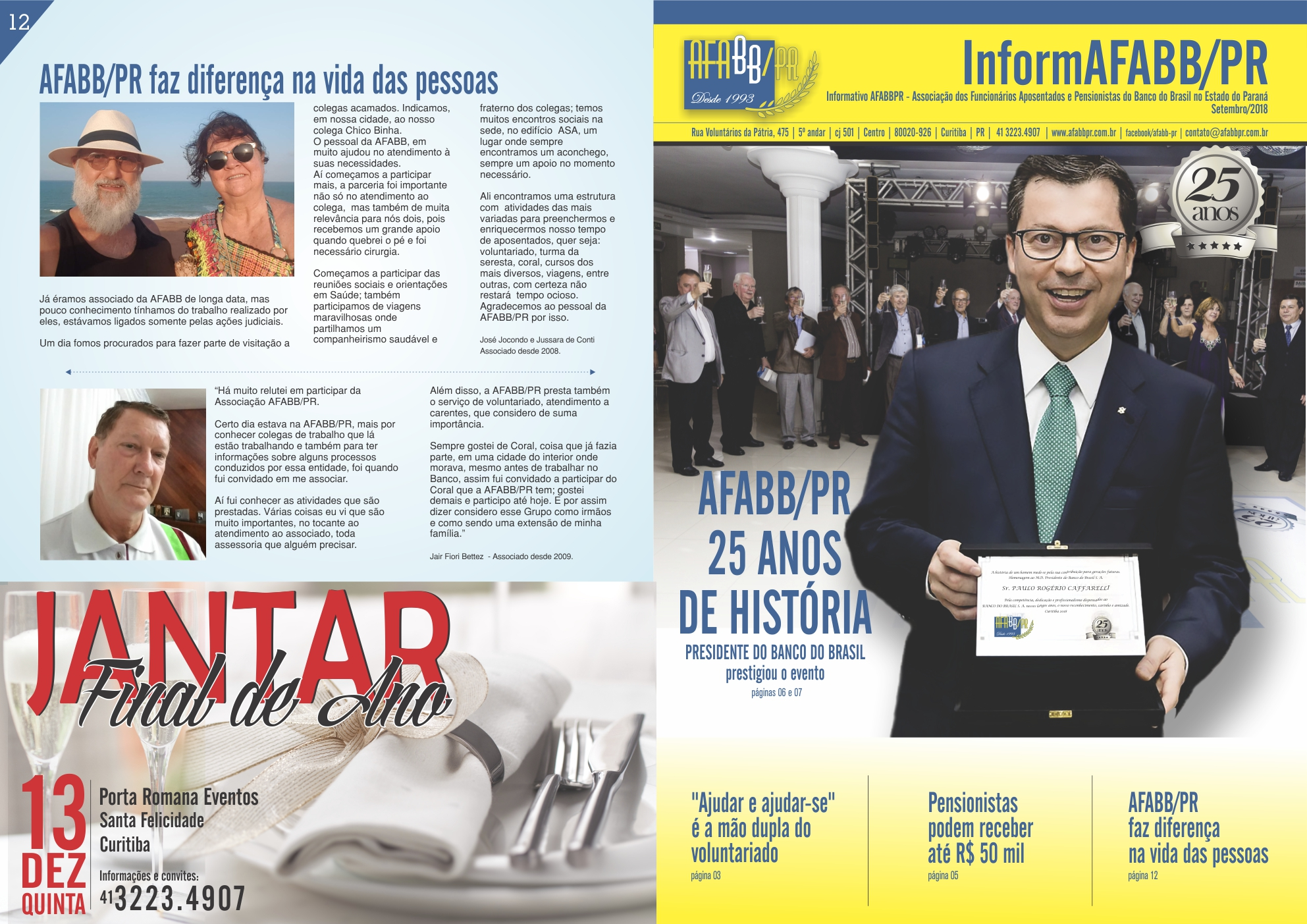 AFABB/PR | revista