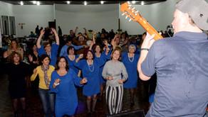 Fotos Noite Musical de Talentos no Aniversário AFABB/PR