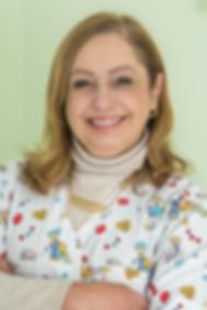 Dra Gislayne Castro e Souza de Nieto - nutróloga pediátria e pediatra neonatal Dra Christiane Sampaio Nicolau, dermatologista no Ceclin São Camilo - Curitiba