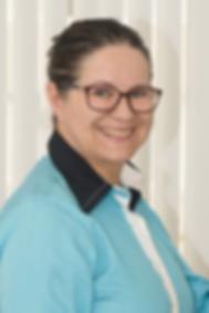 Dra Margery Ballin Hecke - oftalmologista de adultos e crianças  - Ceclin Curitiba