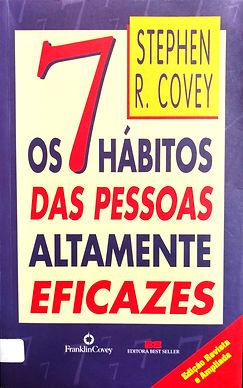 42-7 hábito eficazes