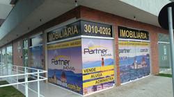 PARTNER IMÓVEIS | fachada