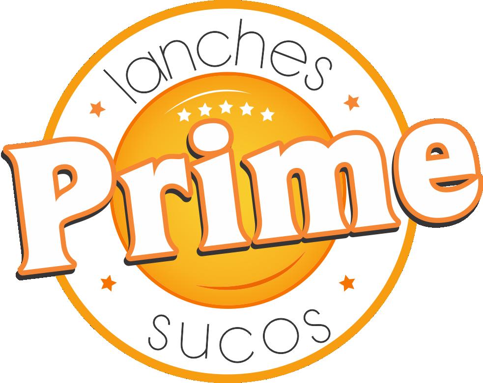 PRIME LANCHES | logo