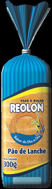 Pão de Lanche  Reolon