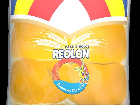 Pães Reolon | Embalagem Pão Mini Dog