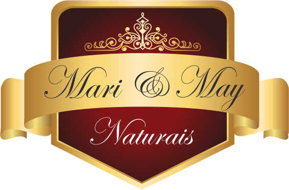 MARI & MAY | logo