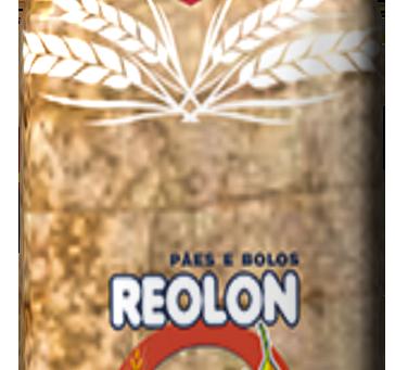 Pães Reolon | Embalagem Pão 7 Grãos