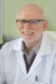 Dr Alcir Franscisco da Siva Dra Christiane Sampaio Nicolau, dermatologista no Ceclin São Camilo - Curitiba
