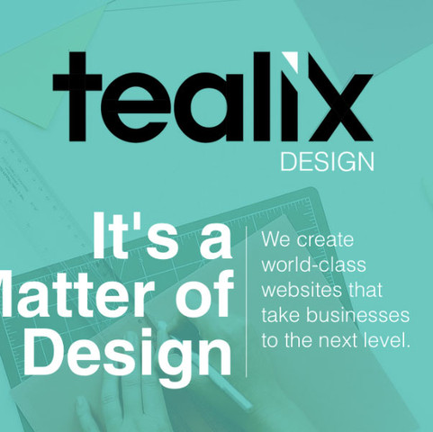 Tealix Design