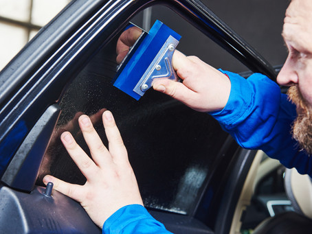 Is Mobile Window Tint A Smart Choice?