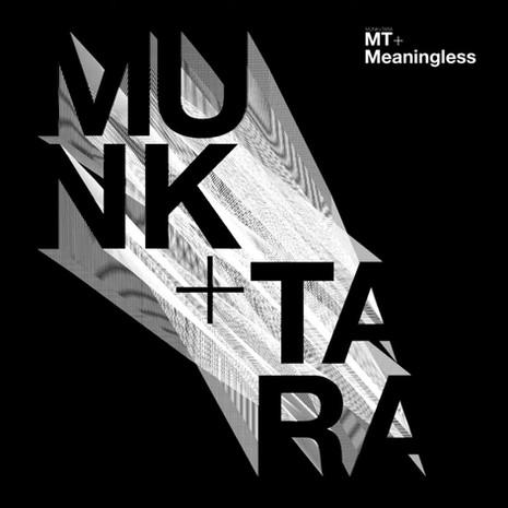 MUNK + TARA Album Cover