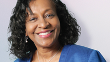 YOUR LEAP: Doris F. Givens